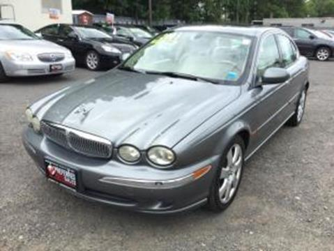 2005 Jaguar X-Type for sale in Elizabeth, NJ
