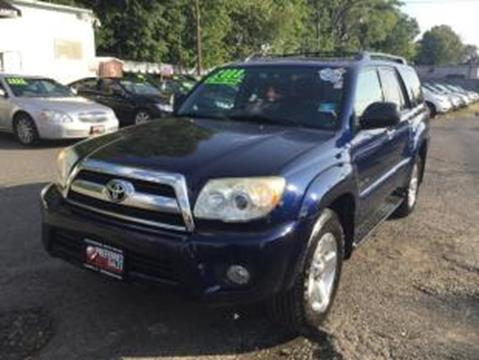 2008 Toyota 4Runner for sale in Elizabeth NJ