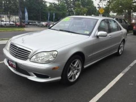 2006 Mercedes-Benz S-Class for sale in Elizabeth NJ