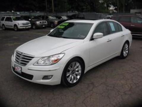 2009 Hyundai Genesis for sale in Elizabeth, NJ
