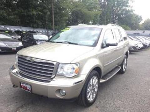 2008 Chrysler Aspen for sale in Elizabeth NJ