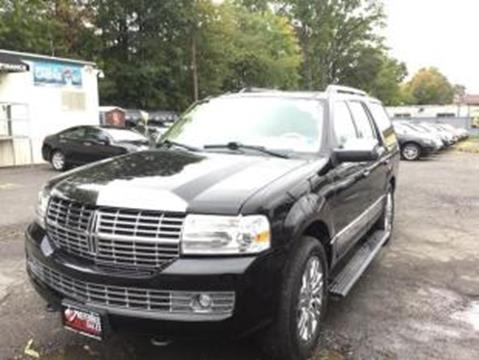 2007 Lincoln Navigator for sale in Elizabeth NJ