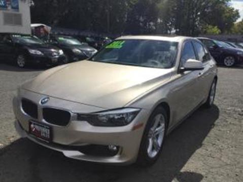 2014 BMW 3 Series for sale in Elizabeth, NJ