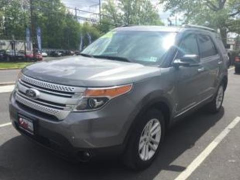 2013 Ford Explorer for sale in Elizabeth, NJ