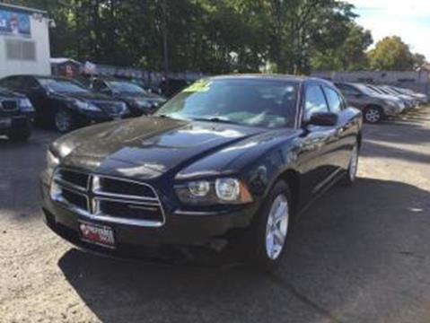 2014 Dodge Charger for sale in Elizabeth, NJ