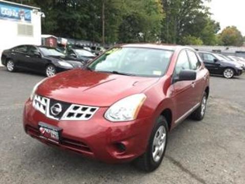2011 Nissan Rogue for sale in Elizabeth, NJ