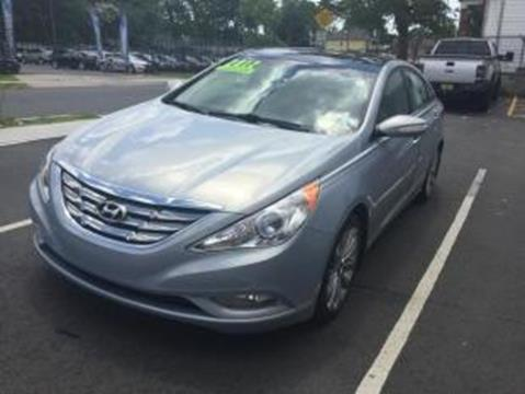 2012 Hyundai Sonata for sale in Elizabeth, NJ
