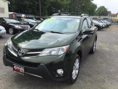 2013 Toyota RAV4 for sale in Elizabeth, NJ