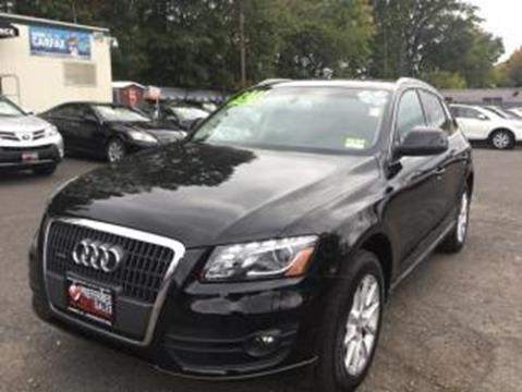 2012 Audi Q5 for sale in Elizabeth, NJ