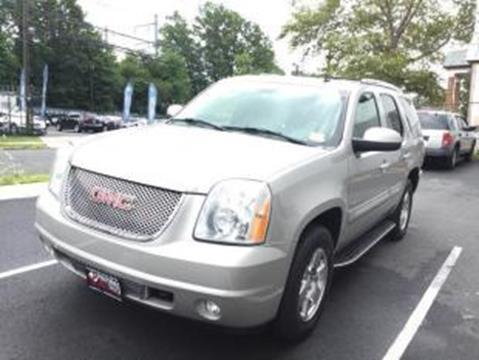 2007 GMC Yukon for sale in Elizabeth, NJ