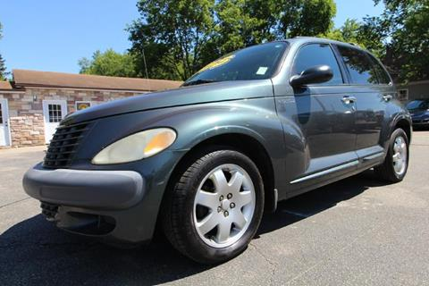 2003 Chrysler PT Cruiser for sale at Auto Force USA - Truck Force USA in Mishawaka IN