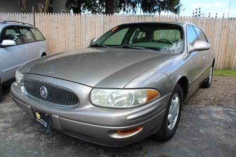 2000 Buick LeSabre for sale at Auto Force USA - Truck Force USA in Mishawaka IN