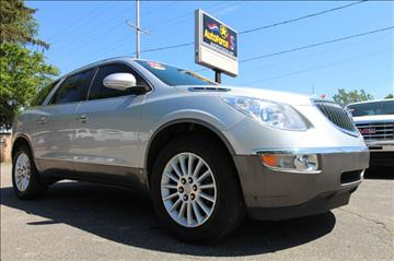 2009 Buick Enclave for sale at Auto Force USA - Truck Force USA in Mishawaka IN