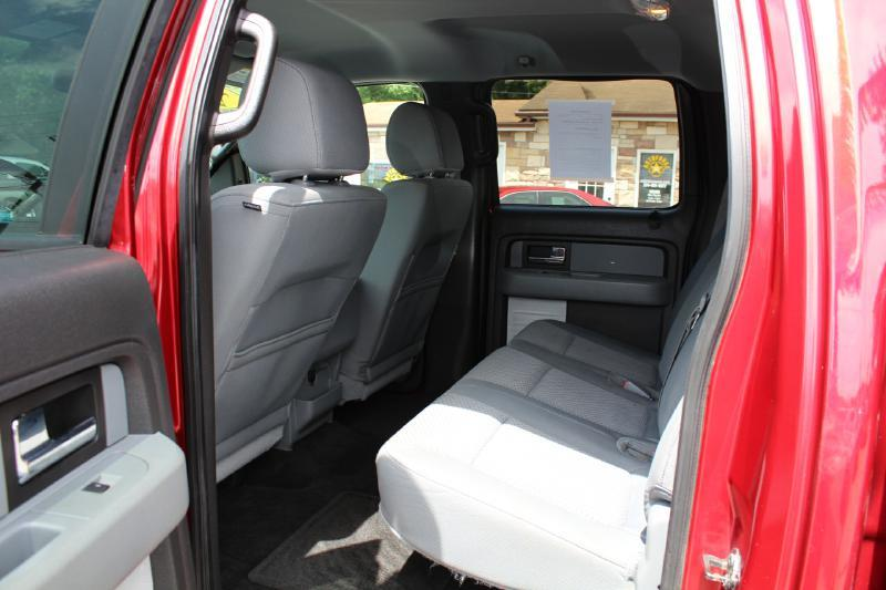 2013 Ford F-150 for sale at Auto Force USA - Truck Force USA in Mishawaka IN