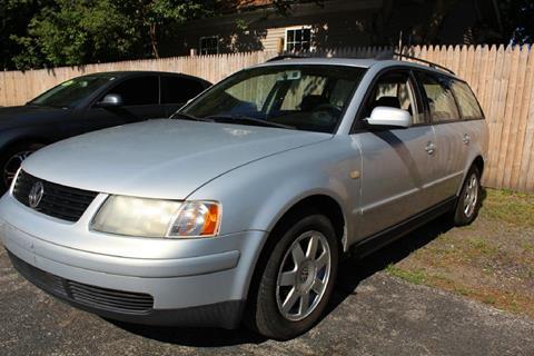 2000 Volkswagen Passat for sale in Elkhart, IN