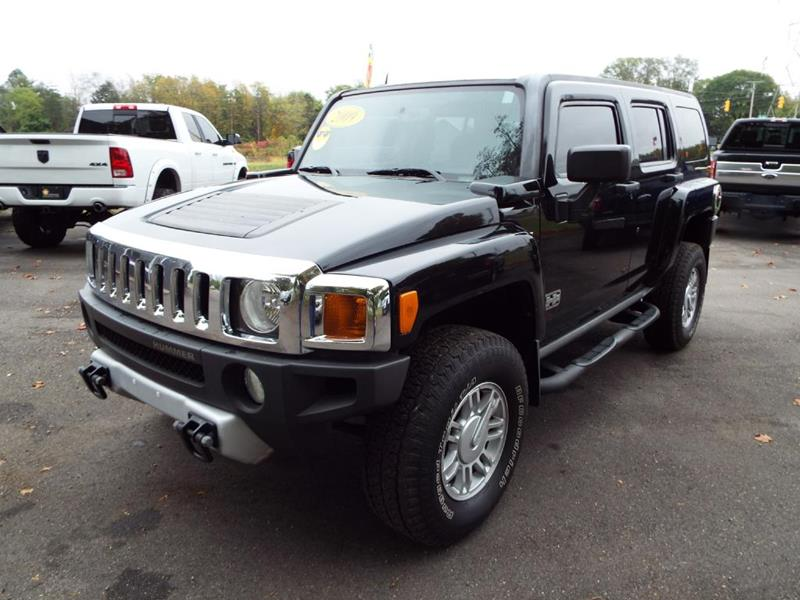 2009 HUMMER H3 for sale at Auto Force USA in Elkhart IN