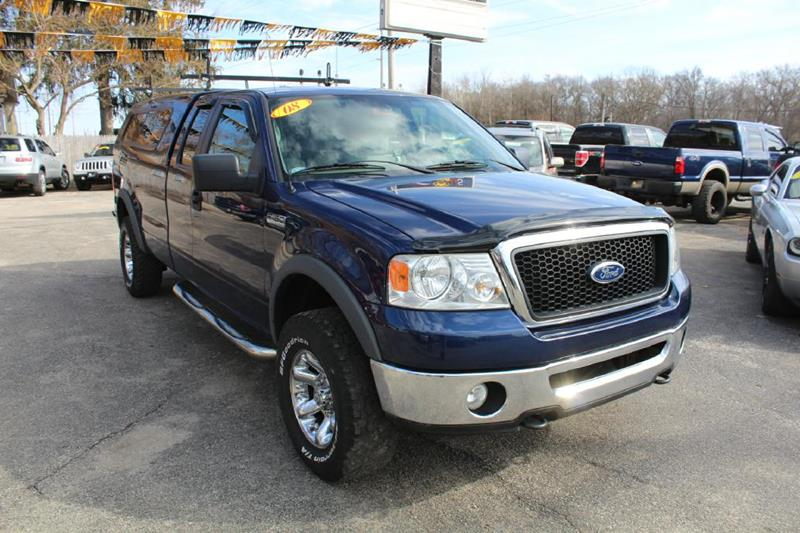 Ford F  For Sale At Auto Force Usa In Elkhart In