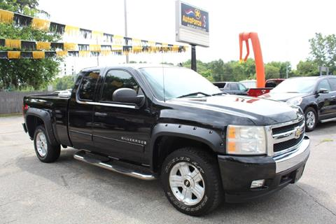 2007 Chevrolet Silverado 1500 for sale in Elkhart, IN