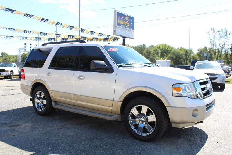 Ford Expedition For Sale At Auto Force Usa In Elkhart In