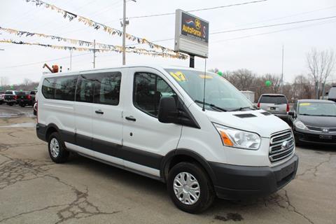 2017 Ford Transit Passenger for sale in Elkhart, IN