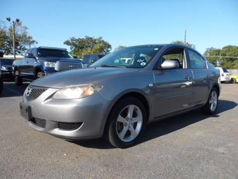 2006 Mazda MAZDA3 for sale in Slidell, LA