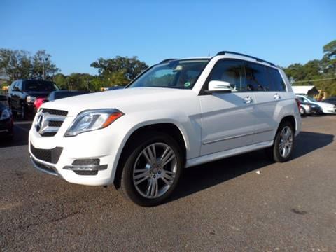 2014 Mercedes-Benz GLK for sale in Slidell, LA
