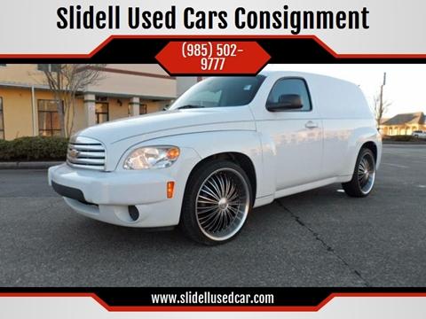 2011 Chevrolet HHR For Sale In Slidell, LA