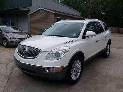 2009 Buick Enclave for sale in Slidell, LA