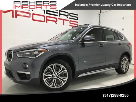 2016 BMW X1 for sale in Fishers, IN