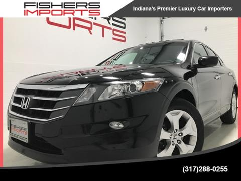 2011 Honda Accord Crosstour for sale in Fishers, IN