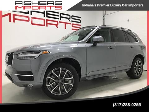 2017 Volvo XC90 for sale in Fishers, IN