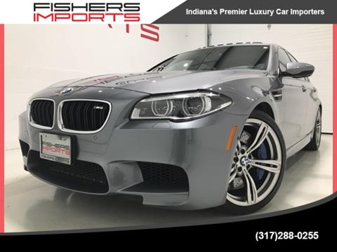 2014 BMW M5 for sale in Fishers, IN