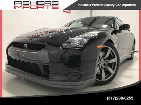 2010 Nissan GT-R for sale in Fishers, IN