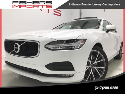 2018 Volvo S90 for sale in Fishers, IN