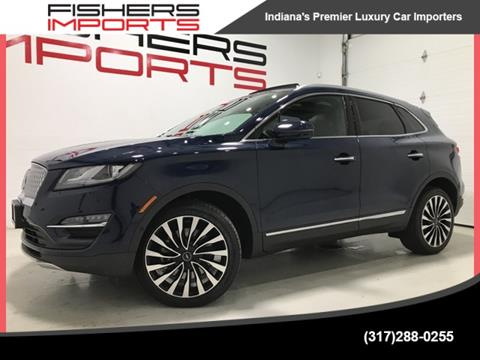 2019 Lincoln MKC for sale in Fishers, IN