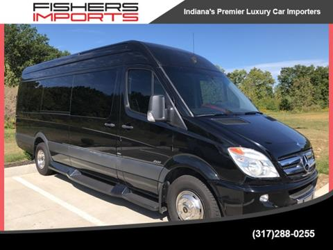 2013 Mercedes-Benz Sprinter Cargo for sale in Fishers, IN