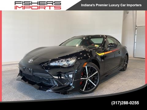 2019 Toyota 86 for sale in Fishers, IN