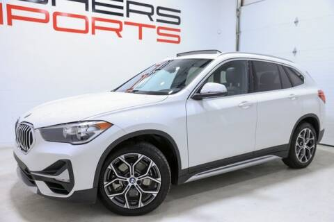 2020 BMW X1 for sale at Fishers Imports in Fishers IN