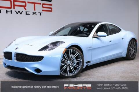 2018 Karma Revero for sale at Fishers Imports in Fishers IN