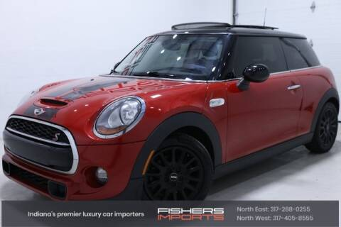 2015 MINI Hardtop 2 Door for sale at Fishers Imports in Fishers IN