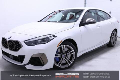 2020 BMW 2 Series for sale at Fishers Imports in Fishers IN