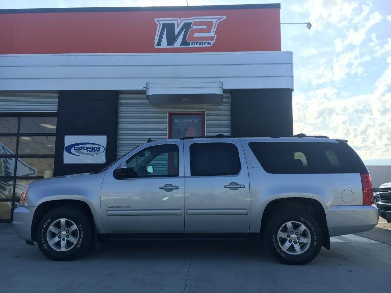 2011 GMC Yukon XL for sale at M2 Motors LLC in Fargo ND