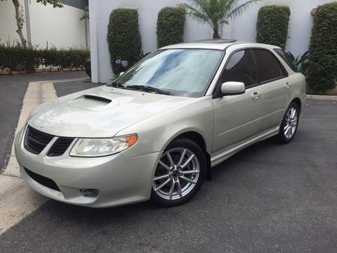 2005 Saab 9-2X for sale in Irvine, CA