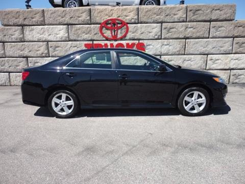 2014 Toyota Camry for sale in Iowa City, IA