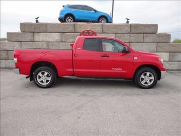 2008 Toyota Tundra for sale in Iowa City, IA