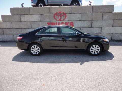 2009 Toyota Camry for sale in Iowa City IA