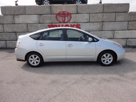 2007 Toyota Prius for sale in Iowa City, IA