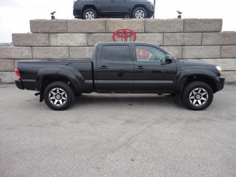 2008 Toyota Tacoma for sale in Iowa City IA