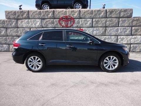 2014 Toyota Venza for sale in Iowa City IA