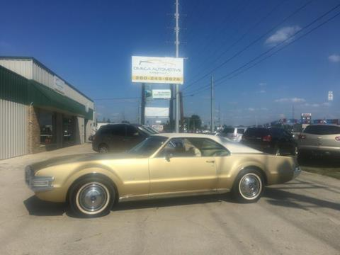 1969 Oldsmobile Toronado for sale in Fort Wayne, IN